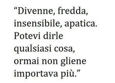 frasi tumblr tristi d'amore | frasi bukowski | Tumblr Bff Quotes, Tumblr Quotes, Italian Love Quotes, Deep Sentences, Insta Bio, Some Good Quotes, Tumblr Love, Love Phrases, True Facts