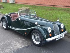 Morgan 44 1800 cc 1996 miles only one owner from new in Cars, Motorcycles & Vehicles, Classic Cars, Morgan Morgan 4, Morgan Cars, 1990s Cars, Private Jet, Antique Cars, Car Seats, Classic Cars, Vehicles, Ebay