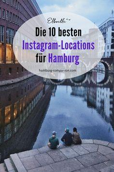 oh the places ill go Treppenhuser in Hamburg: Die fotogensten Spiralen der Stadt [eBook] Location Hamburg, Munich, Smartphone Fotografie, Holiday Places, Secret Places, Vacation Pictures, Photo Location, Great Places, Adventure Travel