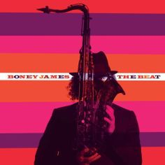 Boney James- The Beat