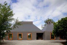 C House / Steven Connolly, Alan Connolly, Grainne Daly