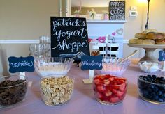 40 delicious food ideas for bachelorette party 5