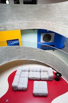 Casa em Valinhos, Ruy Otake