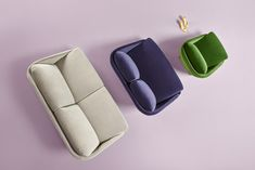 ÁGORA COLLECTION from company MISSANA based out of Spain. More info at Missana.Es