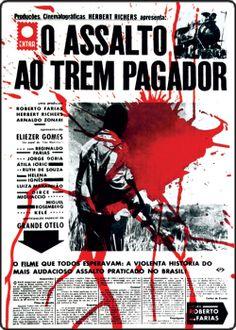 O Assalto ao Trem Pagador (1962), de Roberto Farias