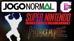 Hagane (Super Nintendo) #3: Pelo Sound Test | CFX
