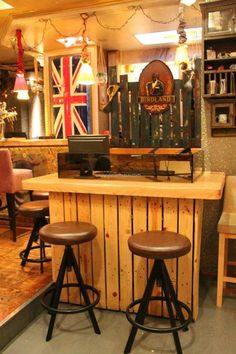 New Pub and Bar Furniture