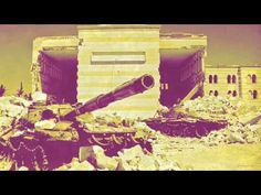 FINAL ASSAULT: Syrian Army & Russian Bombers Plan Attack on ISIS HQ Raqqa Russian Bombers, Cornell University, Middle East, Army, New York, Journal, How To Plan, Usa, World