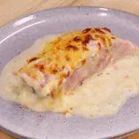 Endives au jambon : Recette de Endives au jambon - Marmiton Mashed Potatoes, Ethnic Recipes, Food, Cooking Recipes, Dish, Whipped Potatoes, Smash Potatoes, Essen, Meals
