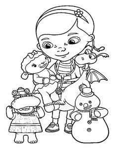 Guarda tutti i disegni da colorare della Dottoressa Peluche su http://www.bambinievacanze.com/2013/08/dottoressa-peluche-da-colorare-disegni-da-stampare-gratis.html