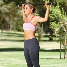 Dump the slump! This easy plan will help you look taller and leaner fast.