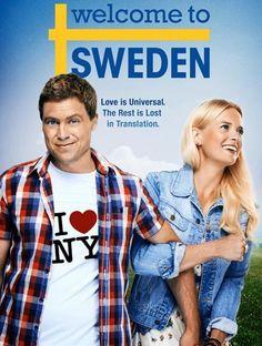 Ver Welcome to Sweden online o descargar -