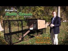Rabbit Retreats Main Movie #2 - YouTube