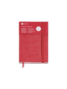 Cuaderno Flexible Coral Nordic Colors MIQUELRIUS - Flexible Notebook Coral Nordic Colors MIQUELRIUS