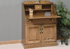 Guilford Secretary Desk