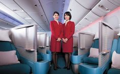 Considered one of the most-loved travel reward programs in Asia, the Marco Polo Club is affiliated with oneworld, as well as prominent mainland Chinese carrier Dragonair. Next month, Cathay will introduce major changes to its much-loved program, which will include more benefits for mid-tier levels (think: lounge passes, priority check-in).