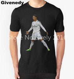 903abcd9601 CR7 Cristiano Ronaldo portugal  7 men t shirt cotton short sleeve tee shirt  Price