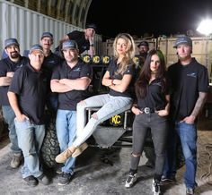 "Dynamic Offroad racing signs christine ""gz"" giampaoli Zonca to multi-year sponsOrship"