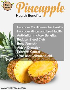 Nutrition Facts and Health Benefits