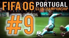 Fifa 06 gameplay form PS2. It looks way better on Xbox360