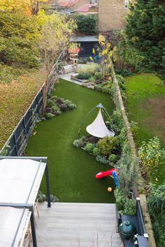 Back Garden Design, Cottage Garden Design, Garden Design Plans, Backyard Garden Design, Garden Landscape Design, Backyard Landscaping, Lake Garden, Dream Garden, Small Back Gardens