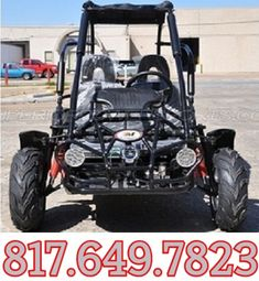 Go Karts For Sale, Monster Trucks, Trail, California, Free Shipping, Type, Vehicles, Car, Vehicle