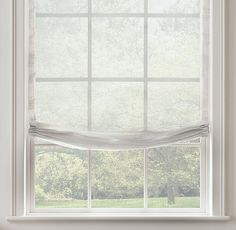 The Distinctive Qualities Of Sheer Roman Shades Interior . Roman Shades Weren't Built In A Day - What Until You See . How To Fix Springs In Roller Shades And Adjust Spring Tension. Blinds For Bathroom Windows, Bathroom Window Treatments, Kitchen Windows, Kitchen Curtains, Sheer Blinds, Curtains With Blinds, Roman Blinds, Sheer Shades, Roman Shades