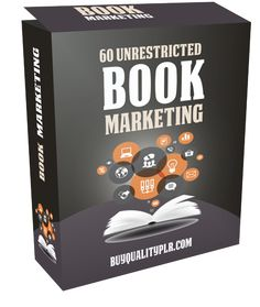 60 Unrestricted Book Marketing PLR Articles - http://www.buyqualityplr.com/plr-store/60-unrestricted-book-marketing-plr-articles/.  #BookMarketing #BookPromotion #ContentMarketing #OnlineBusinessWriting #PromotingYourBook 60 Unrestricted Book Marketing PLR Articles In this PLR Content Pack You'll get 60 Unrestricted Book Marketing Articles with Private Label Rights to help you dominate the Book Marketing market which is a....