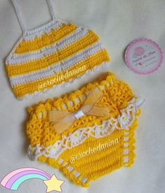 New Knitting Patterns Baby Newborns Girls Ideas Baby Girl Crochet, Crochet Baby Clothes, Quick Crochet, Knit Crochet, Loom Knitting Patterns, Crochet Patterns, Knitting Accessories, Baby Patterns, Baby Dress