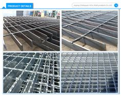 Steel grating weight I type heavy duty hot dipped galvanized serrated bar grating, View galvanized serrated bar grating, Xinboyuan Product Details from Anping Xinboyuan Wire Mesh Products Co., Ltd. on Alibaba.com
