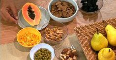 Alimentos ajudam a melhorar o intestino preso, diz especialista
