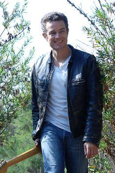 James Marsters  ....still like him best <3