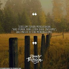 Hati ini perih melakoni penantian, namun aku akan terus berjuang untuk tetap berdiri di ujung batas kehidupan.  Kiriman dari @memed_hamid  #berbagirasa  #yangterdalam  #quote  #poetry  #poet  #poem  #puisi  #sajak