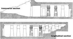 Ay tombe n°25 amarna akhetaton