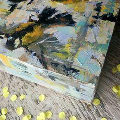 """Tit bird"" – Valerie Lazareva Impressionist, Art For Sale, Fine Art, Bird, Artist, Painting, Birds, Artists, Painting Art"