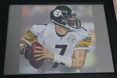 Pittsburgh Steelers by Vynxx on DeviantArt