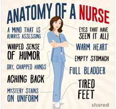 Accurate #nurselife