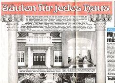 Bericht in der Bild Zeitung