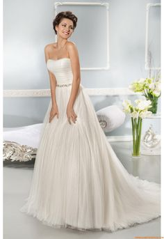 Abiti da Sposa Cosmobella 7651 2014