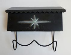 1000 Ideas About Wall Mount Mailbox On Pinterest
