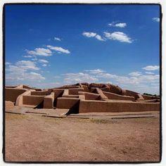 #CHIHUAHUA #cuu #mexico #north #america #norte #world #anyplace #casasgrandes #cuarentacasas #paquime #ruins por vicorp en Instagram http://ift.tt/1P4KQn6 #navitips