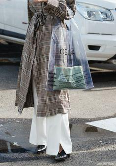 Fashion Week Australia Street Style From Sydney | Who What Wear UK