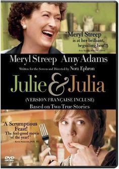 Julie & Julia...