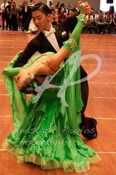 Harvard Invitational 2014 ballroom competition #ballroom