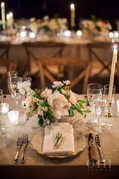 Photography : Christian Oth Studio Read More on SMP: http://www.stylemepretty.com/2016/02/19/classic-nyc-bowery-hotel-wedding/