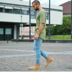 Longline. Curte?|@moda.homem | #modamasculina #modaparahomens #men #mens #menstyle #mensfashion #streetfashion #streetstyle #stylish #style #itboy #menstyle #menswear #fashionformen