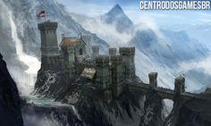 Dragon Age 3 vindo em 2014.