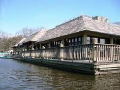 Verona Park Boathouse, Verona, NJ