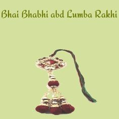 Send Lumba Rakhi To USA