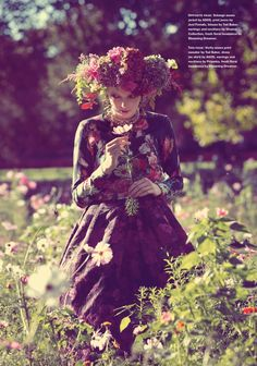 """London Fields"" 